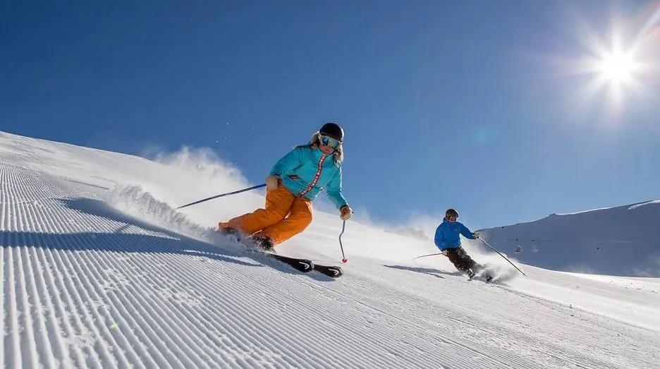 广州番禺大夫山文体创意园将建设人工滑雪场