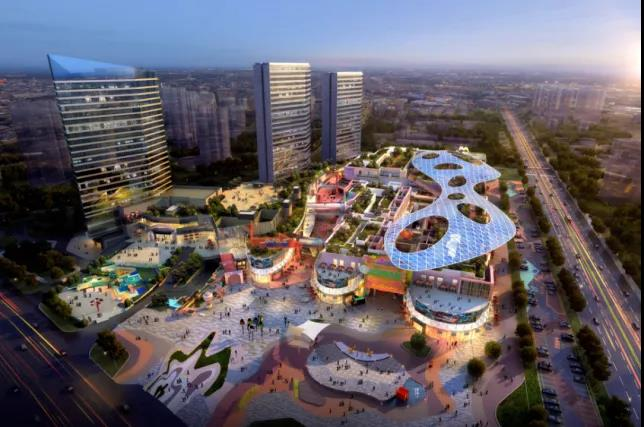 广州钧明欢乐世界引入华南首个世嘉乐园