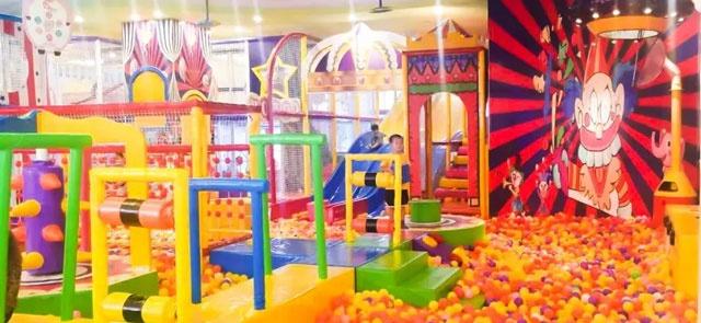 可以开个小型儿童乐园吗?小型儿童乐园有优势吗