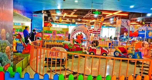 三孩政策来了,儿童乐园会再掀高潮吗?