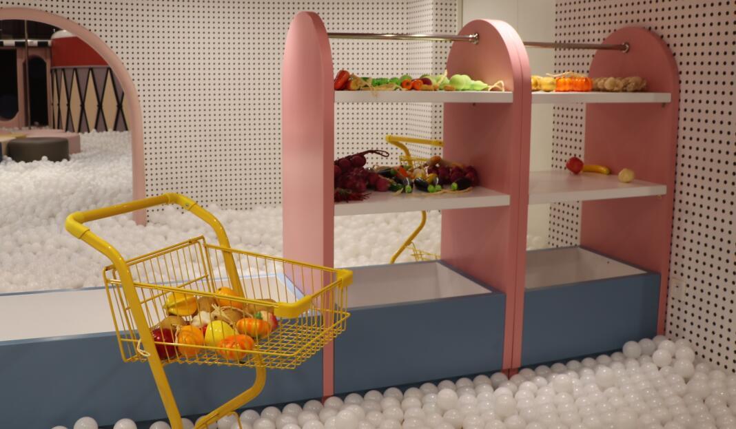 如何让儿童乐园更受瞩目?